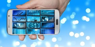 Banque, banque mobile, Revolut