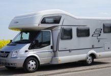 salon des véhicules de loisirs, camping-car, marché des camping-car