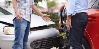 Accident sur un parking ? comment fonctionne l'assurance ?