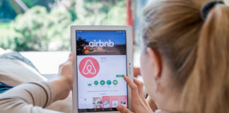 Airbnb montage fiscal