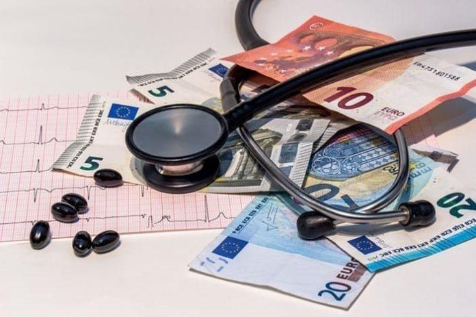 assurance, assurance hospitalisation, DKV