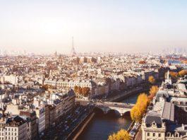 Investissement immobilier neuf Paris