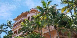 Immobilier, acquisition d'une villa de luxe, investir dans l'immobilier