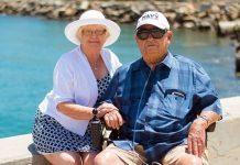 Aide à la personne, téléassistance mobile, SeniorAdom