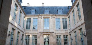 Chasse, association, Fondation François Sommer