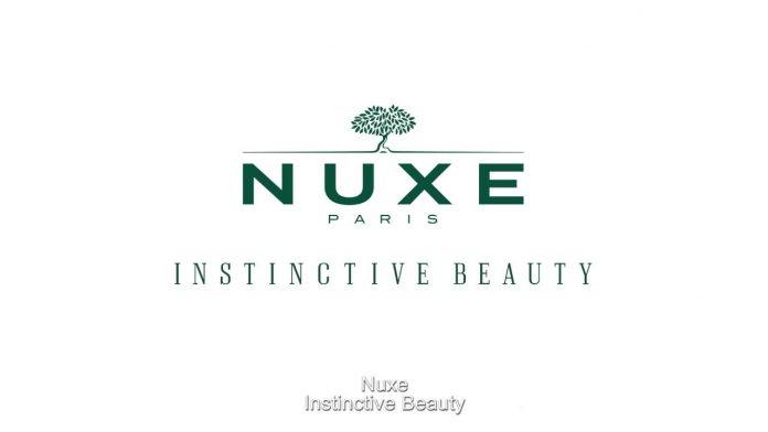 Nuxe propose des produits de cosmétiques dans le domaine de la parapharmacie