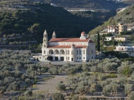 L'histoire des vins libanais