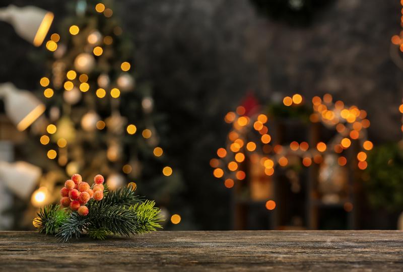 Vacances Noel 2019