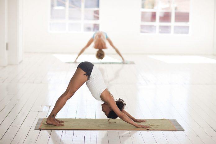 yoga marseille aix en provence
